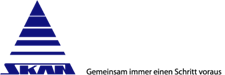 Referenzen - Skan AG
