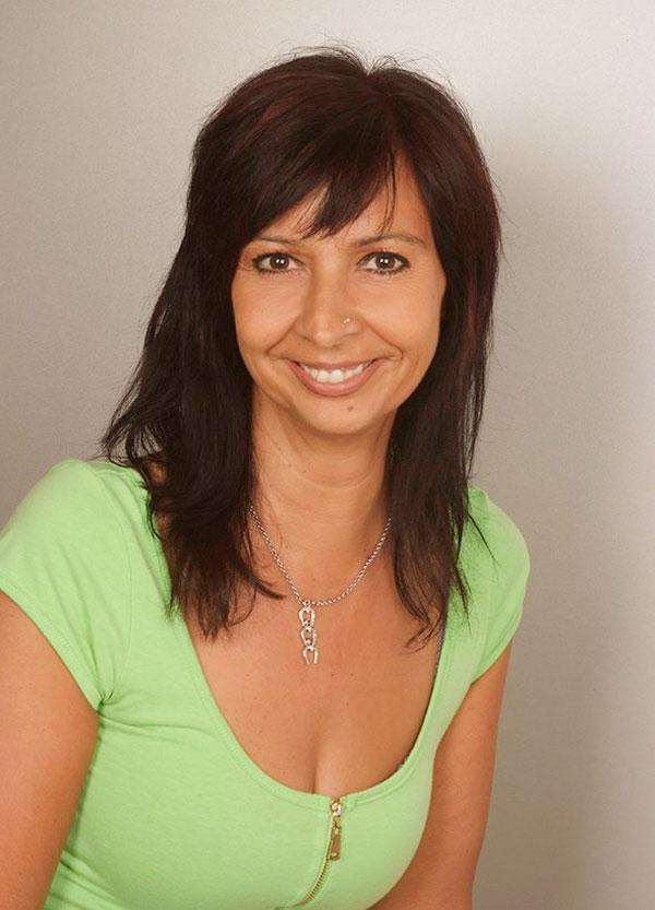 Monica Schweizer Geschäftsführerin / Inhaberin
